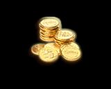 250 Pièces d'or